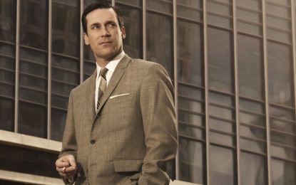 Five reasons to invest in your suit