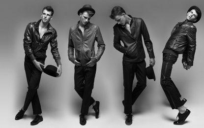 Men Fashion Industry