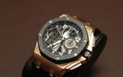 Luxury Watches – what all the hype is about!