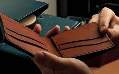 Tips To Follow While Buying A Man's Wallet For Daily Use