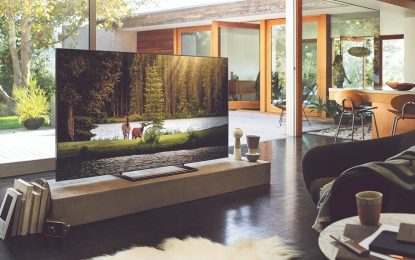 Why is Samsung pushing its QLED so hard?