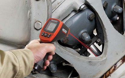 Where to buy infrared thermometer online in Malaysia?