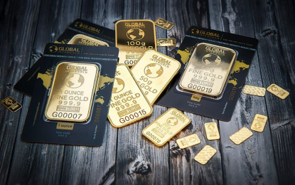 How Pure Is Your Gold?