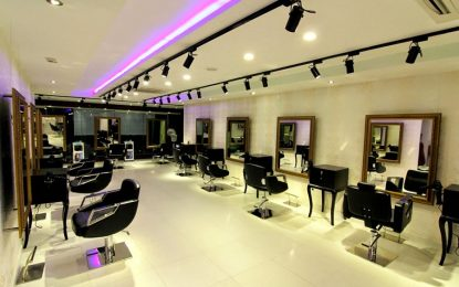 Perks of booking the services of best salon in Mumbai through an app!