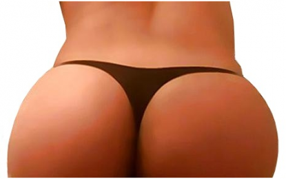Sexy Knickers: What Type Will You Choose?