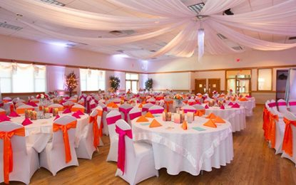 How to select the best venue for your party