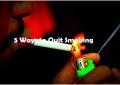 5 Ways to Quit Smoking