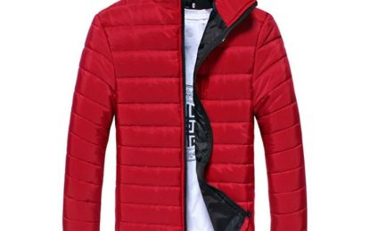 Jackets Which Suits Your Body and Makes You Stylish