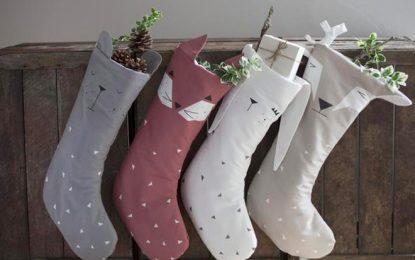 Traditions of Christmas Sack and Christmas stockings