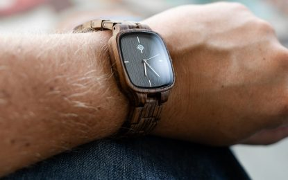 Benefits of Wearing Watches