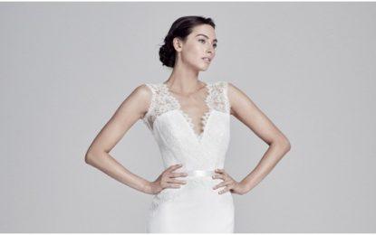 Top 5 Trendy Classical Design in Bridesmaid Dresses!