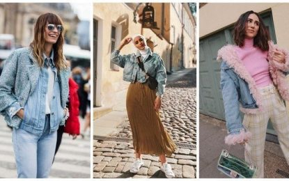 5 Stylish Jeans Ideas for Women this Winter