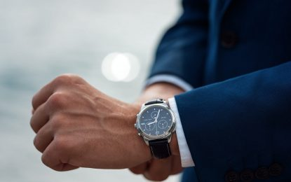 4 Best Automatic Watches For Men That Boosts Your Wardrobe Style!