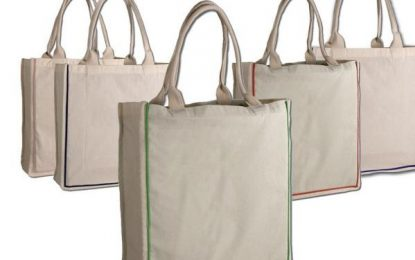 Choosing Between Canvas And Cotton Printed Bags For Your Business – Which Works Better?