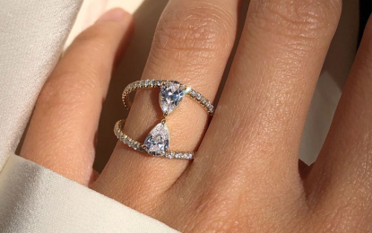 The Most Desirable Engagement Ring Designers