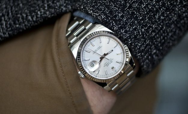 All Information About The Rolex Datejust Series