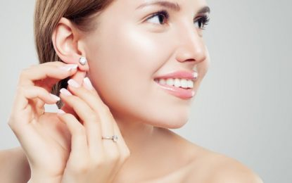 Complement Your Outfits Perfectly With Amazing Stud Earrings