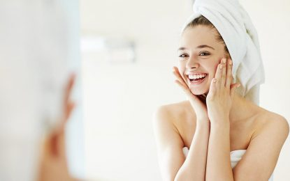 What is melasma, and why does it occur?