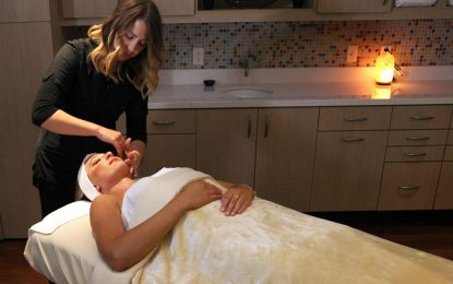 Women and the Choices For Your SPA