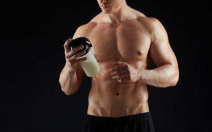 The Right Supplements for the Right Sport