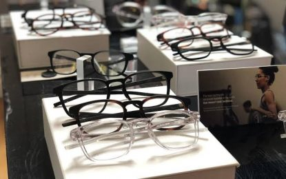 How quickly can I get a pair of prescription glasses?