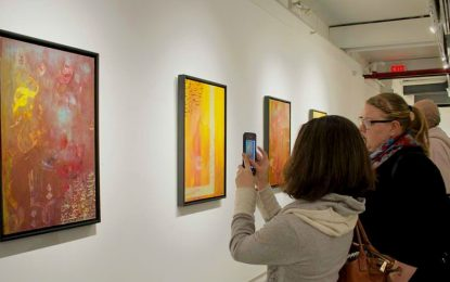 6 Creative Ways to Sell Art and Paintings