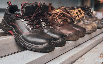 Things You Should Know Before Buying Safety Shoes