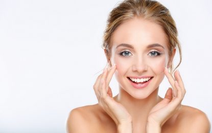 A Short-Cut to A Smooth and Healthy Skin!