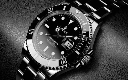 All about Rolex watches