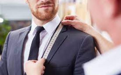 How Tailored Made Clothes are Good for Your Brand?