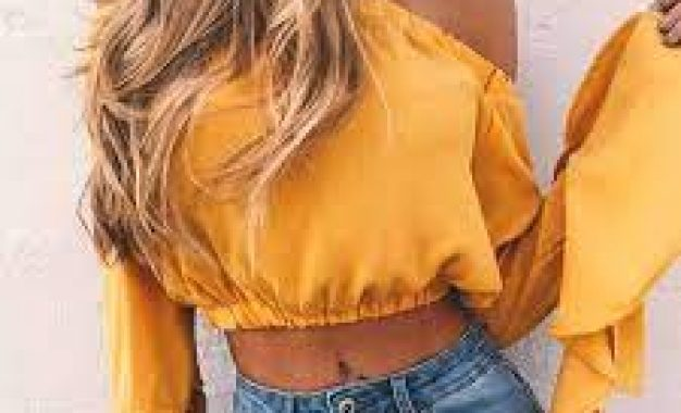 Summer Tops: These 5 Corset Tops Will Change Your Dressing Style