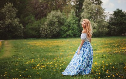 Why Go for Maxi Dresses for your Next Casual Meet up with Friends?