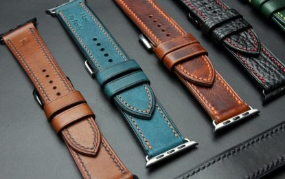 Which Watch Strap To Choose