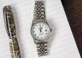 Which Rolex Watches Can Have Tiffany Dials?