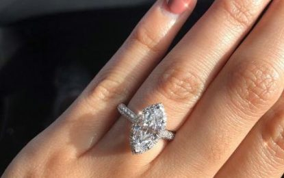 The Vintage and the Modern: What Makes an Engagement Ring Stand Out?