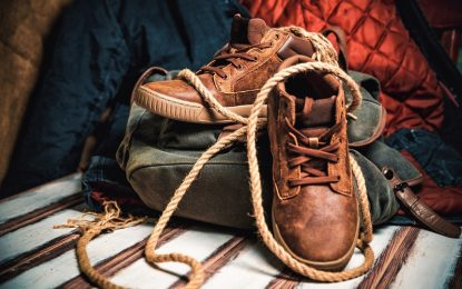 Important Things to Put in Mind When Buying Men's Shoes