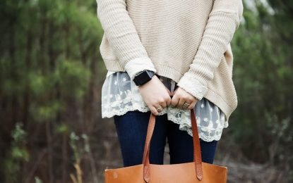 Tips to Wear a Combination of Shirt and Jumper: Trending Women's Country Clothing