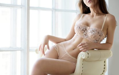 Pro Tips On How to Choose the Right Lingerie